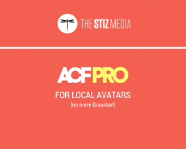 ACF local avatars