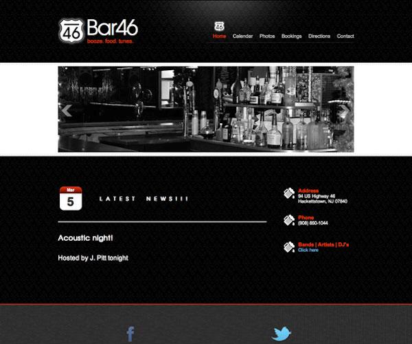 Bar 46
