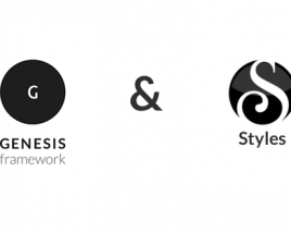 Genesis and Styles logo