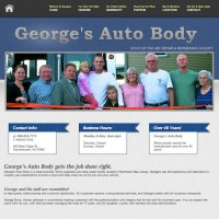 Georges Auto Body