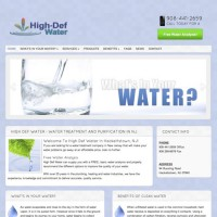 High Def Water