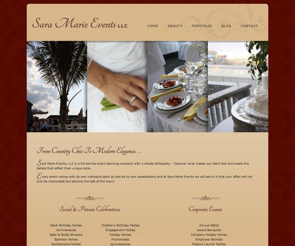 Sara Marie Events