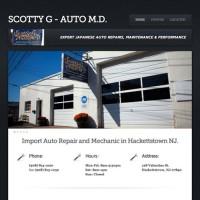 Scotty G. Auto MD