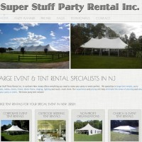 Super Stuff Party Rental