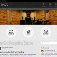The Stiz Recording Studio