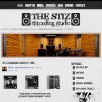 The Stiz Recording Studio of NJ