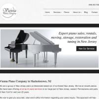Vienna Piano